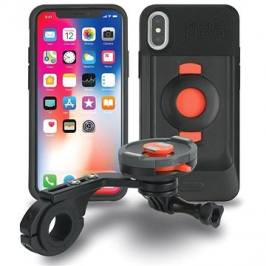 TigraSport FitClic Neo Bike Kit Forward iPhone X/XS