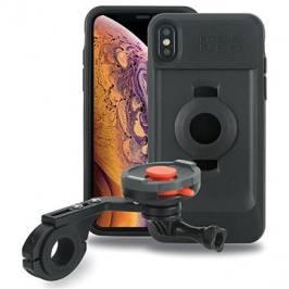 TigraSport FitClic Neo Bike Kit Forward iPhone XS Max